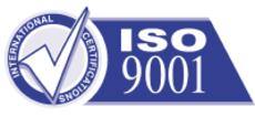 ISO-9001 sin gluten de Proceli