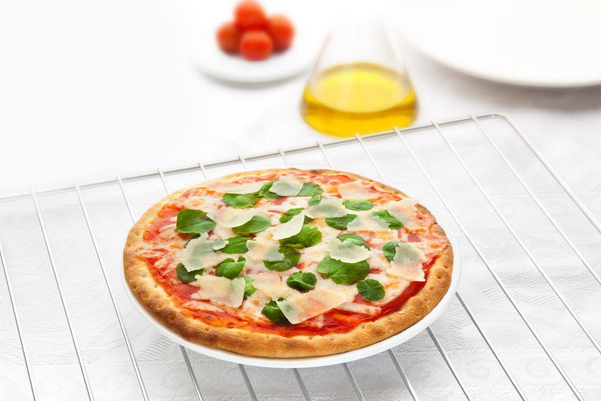 Disfruta de la pizza sin gluten con Proceli.