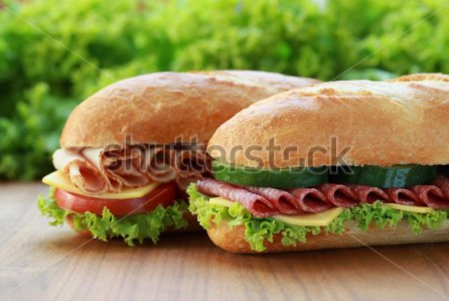 sin gluten de Proceli bocata de salami