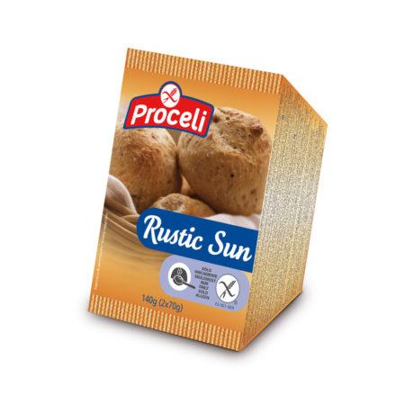 Rustic-Sun gluten-free from Proceli