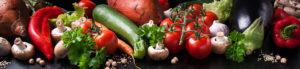 verduras con Proceli ya sin gluten
