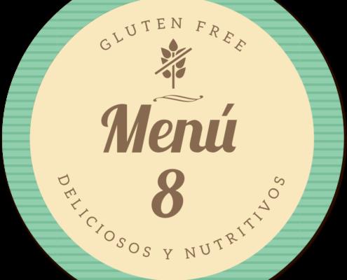nutritivo y delicioso sin gluten de Proceli