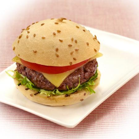 BURGER XL Sin Gluten Proceli