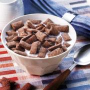 Choco Bites sin gluten de Proceli