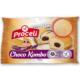 Choco-Kombo sin gluten de Proceli
