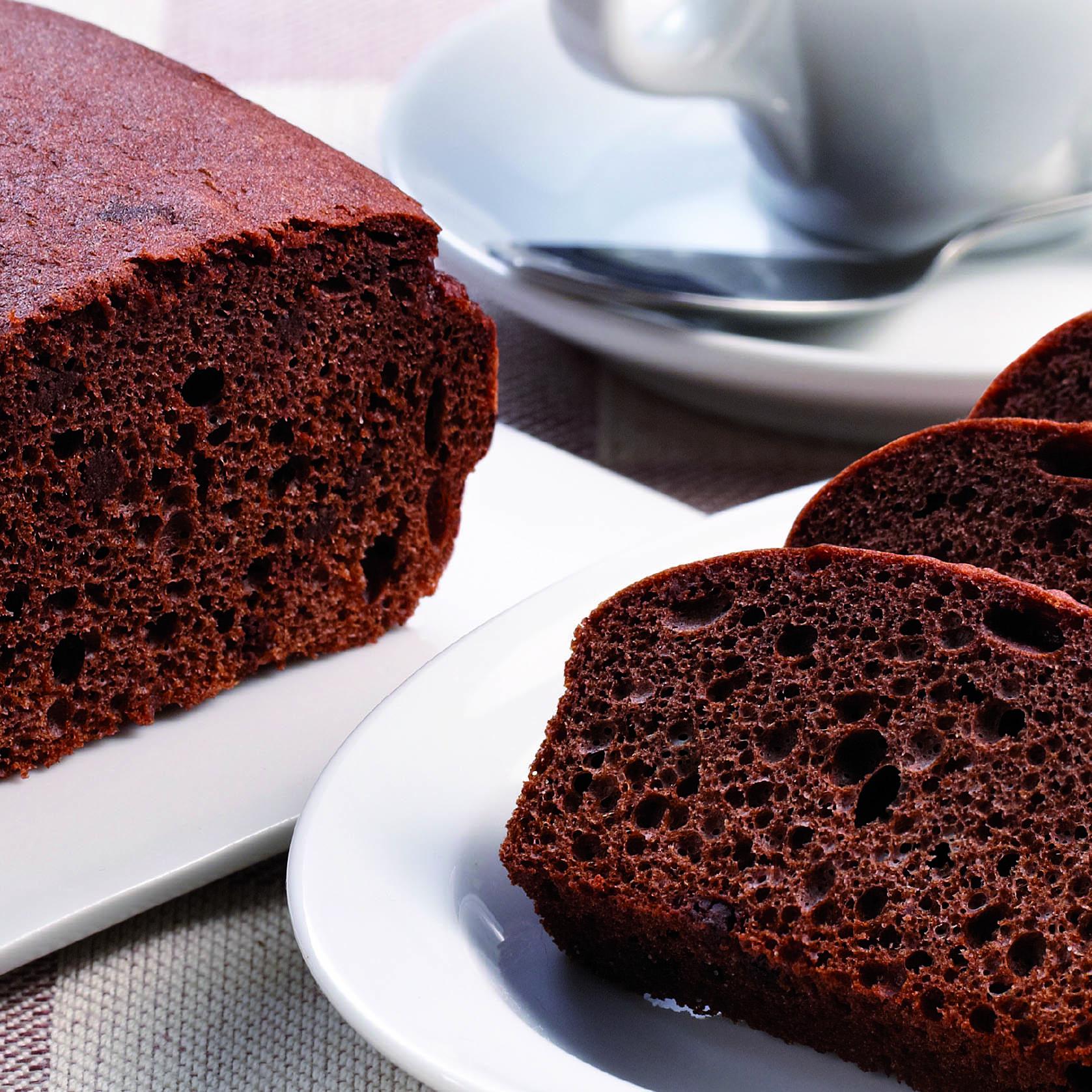 Chococake sin gluten de Proceli
