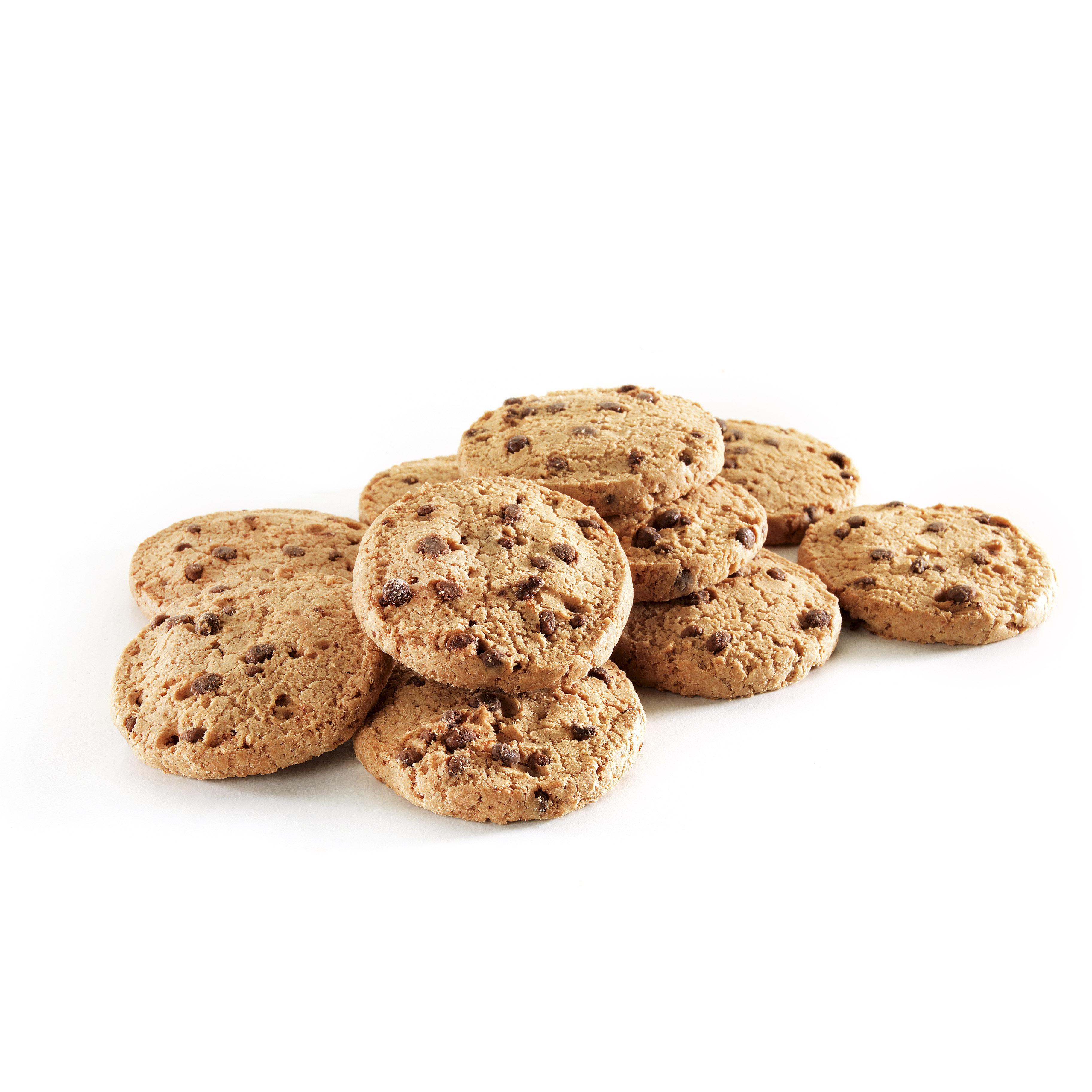 Chocochips sin gluten de Proceli