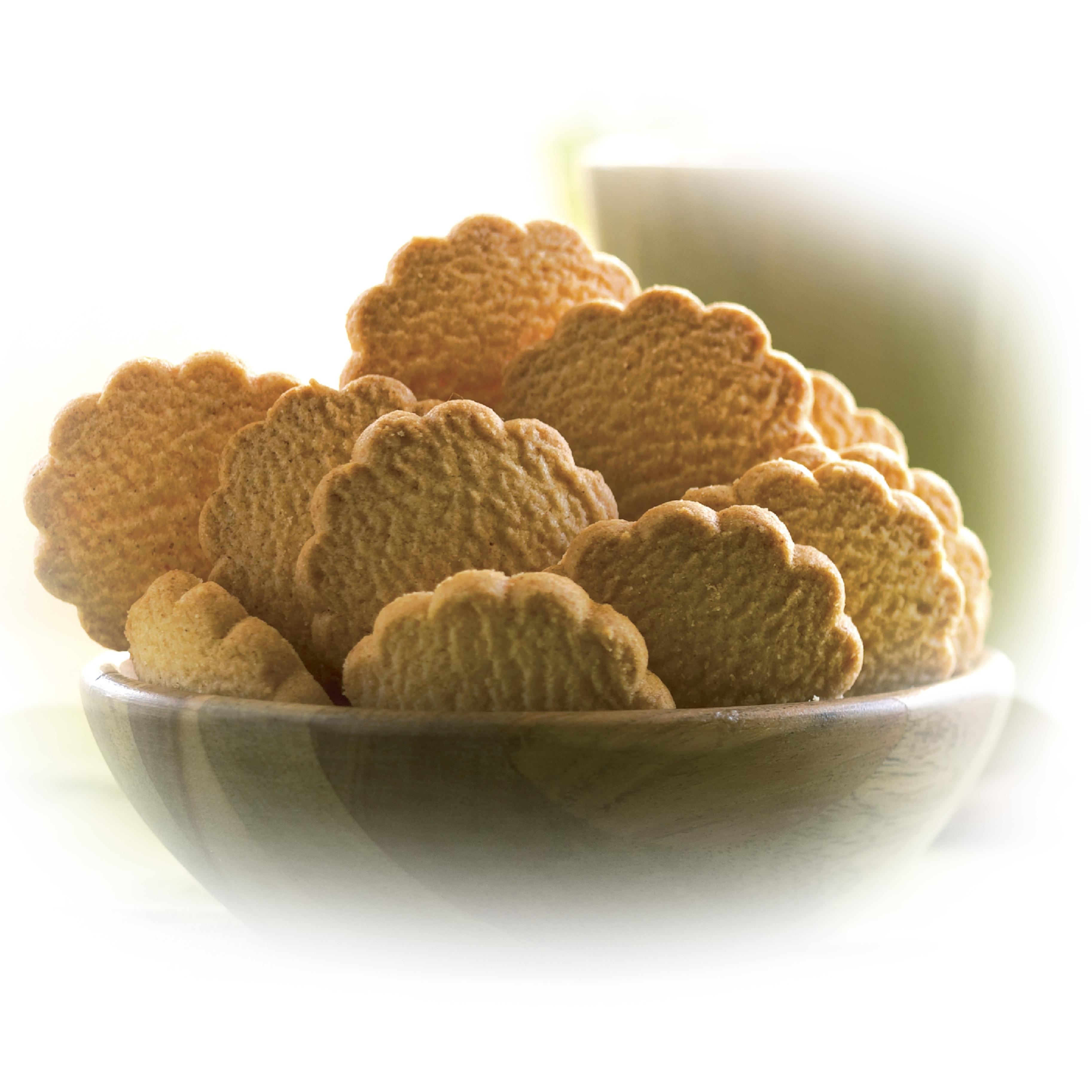 Cookies horneadas sin gluten de Proceli