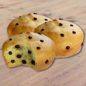 minichoc sin gluten de Proceli