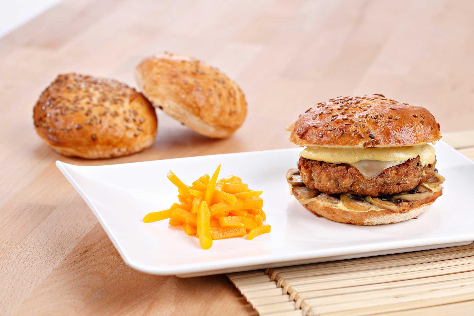 nuevas recetas sin gluten de Proceli