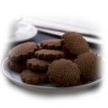 sin gluten de Proceli cookies de cacao