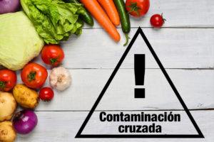 contaminacion cruzada Proceli sin gluten