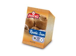 Rustic Sun Proceli sin gluten