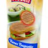 Pack de Vienes Baguette sin gluten de Proceli listo para hornear