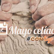 Mayo celíaco CONtigo sin gluten de Proceli