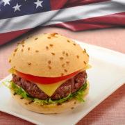 Proceli comida rápida sin gluten en casa Burger