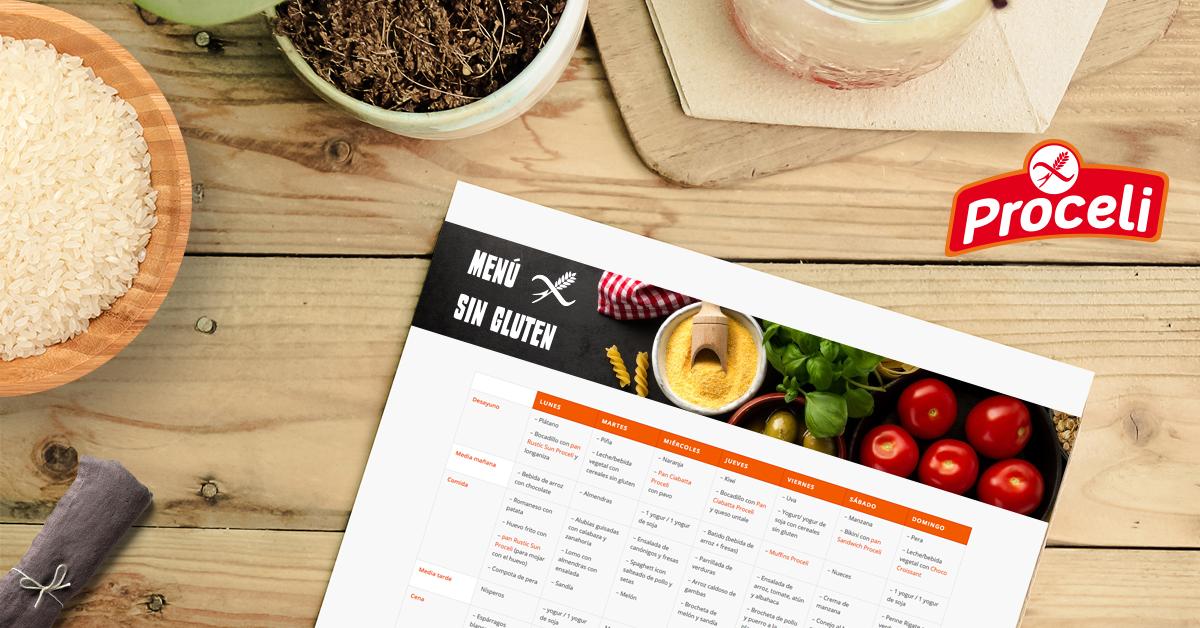 Consejos para comer sin gluten fuera de casa
