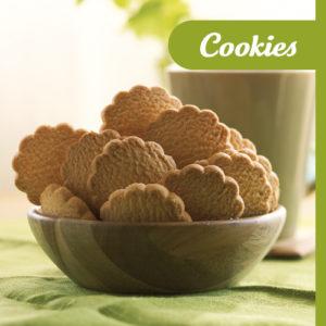 Pasa momentos cookies sin gluten con Proceli