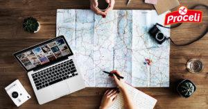 Proceli - Diccionario celíaco para salir de viaje