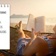 Lecturas sin gluten para el verano