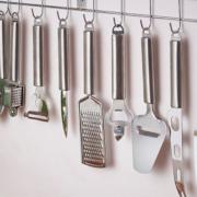Consejos de mantenimiento y limpieza de los utensilios en la cocina celíaca, para una comida sin gluten!