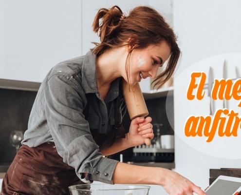 Consejos para ser un buen anfitrión en comidas con celíacos