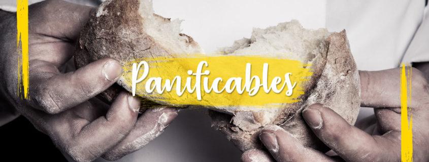 Mezclas panificables con Basic Mix de Proceli