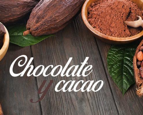 Curiosidades sobre el cacao y el chocolate en las especialidades sin gluten de Proceli