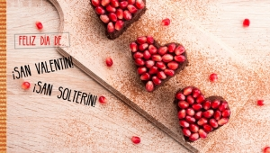 El bizcocho sin gluten para caer rendido de amor