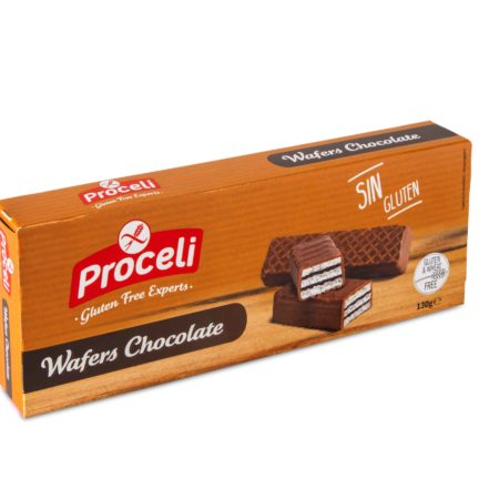 chocolate wafers sin gluten