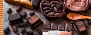 PROCELI - Cómo el cacao contribuye a darnos más energía