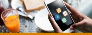 Proceli - Las apps imprescindibles que harán tu celiaquía más llevadera (y sabrosa)