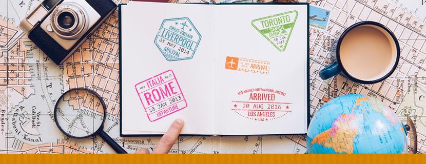 Evita cualquier riesgo mientras viajas al extranjero siendo celíaco